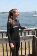Women Full Wetsuit